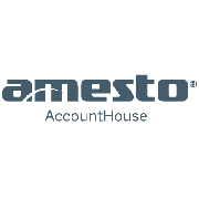Amesto Account House logo