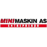 Minimaskin AS logo