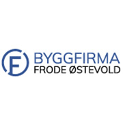 Byggefirma Frode Østevold logo