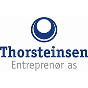 Thorsteinsen Entreprenor AS logo